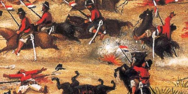 Paraguay, la revolución aniquilada