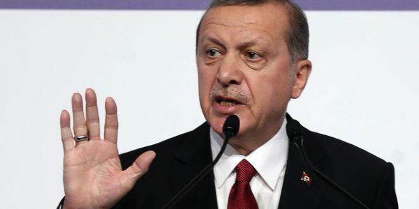 La noche de los cuchillos largos de Erdogan