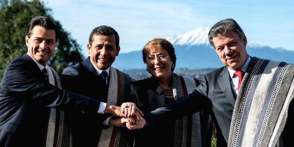 Alianza del Pacífico: el debut de Macri y las claves del bloque que encarna la ofensiva conservadora