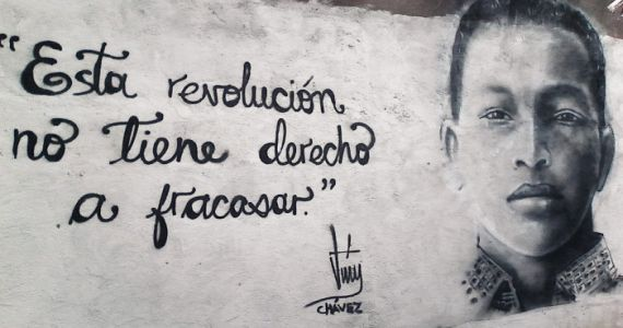 Venezuela: El tiempo que nos queda