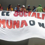 Venezuela: repensando las estrategias del chavismo popular
