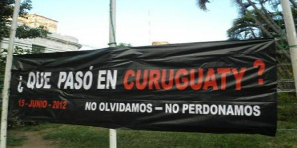 Curuguaty: la escuela de Soledad, la clase de Libertad