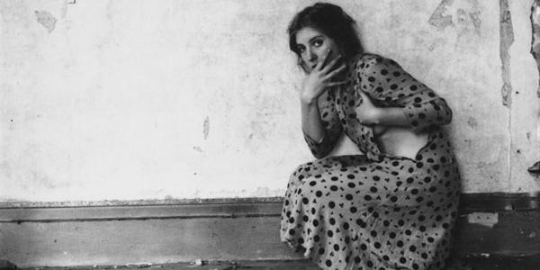 Francesca Woodman: escritura de luz oscura