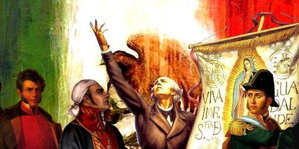 La revolución de Morelos e Hidalgo. Revolución de los de abajo