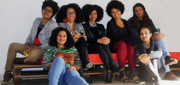 """''Nós, Mujeres"""" negras, latinoamericanas y caribeñas"""