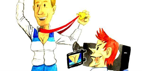 Los Juegos Olímpicos y las coberturas: Por unos #JJOOSinSexismo