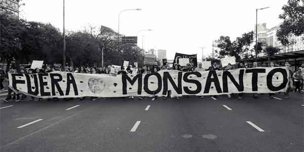 """Monsanto se va de Malvinas Argentinas: """"Es un hecho histórico"""""""