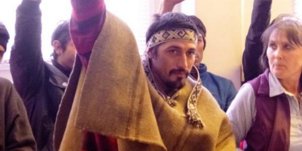 """Juicio contra dirigente mapuche: """"Es la primera vez que los Estados deben intervenir en la extradición de un miembro de un pueblo indígena"""""""