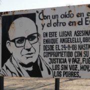 Obispo Enrique Angelelli: con el ojo en el Evangelio y el oído en el pueblo