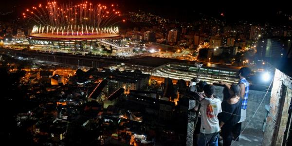Los Juegos Olímpicos de Río y la promesa del mundo nuevo
