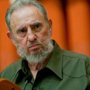 Fidel: Un hombre en dificultades