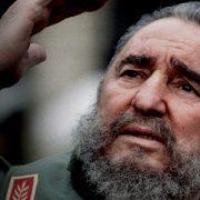 Fidel: una cáscara de nuez