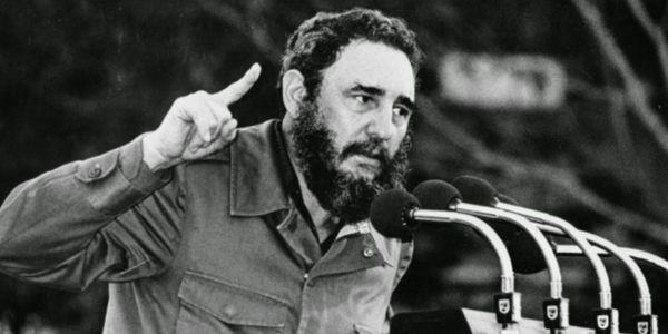 Fidel, la llama con que siempre nos hemos iluminado