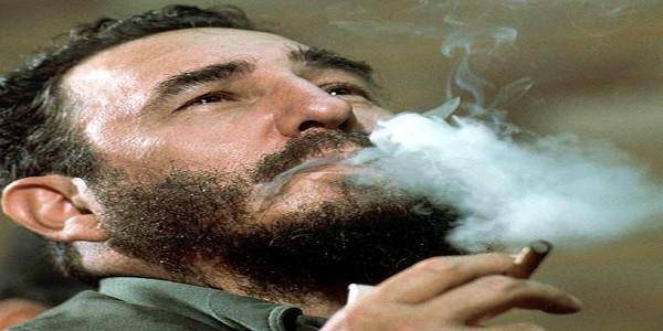 Fidel, el revolucionario, el hombre