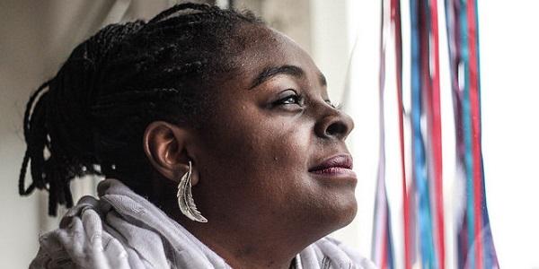 Lúcia Udemezue: una mujer negra en movimiento