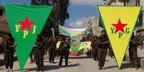 Los kurdos desafían los planes de las potencias para Medio Oriente