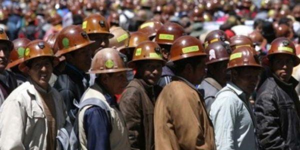 """Bolivia: 10 preguntas y 10 respuestas sobre el conflicto con los """"cooperativistas"""" mineros"""