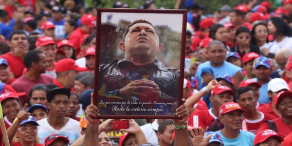 Chavismo y revolución: qué pasa en Venezuela