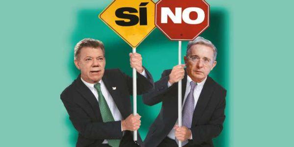 """ELN colombiano: """"Con este plebiscito exprés no queda bien hecha la paz"""""""