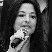 """Estela Díaz: """"¿Puede ser dirigente quien ejerce violencia contra su pareja?"""""""