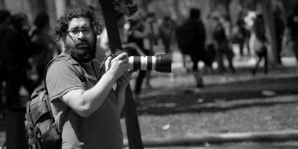 """Felipe Durán: """"Estoy preso porque mi trabajo confronta intereses de latifundistas y transnacionales"""""""