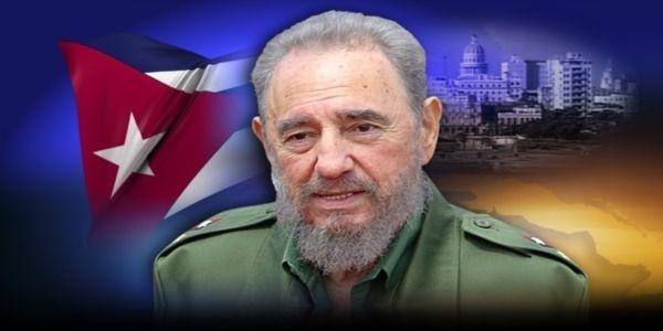 Imágenes a los Noventa: Fidel, la fe y la confianza de clase