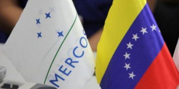 El Mercosur, una foto de época
