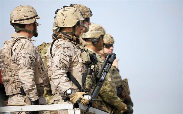Estados Unidos se reconoce como fuerza de ocupación enemiga en Siria
