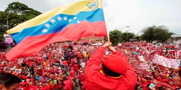 La consigna es defender más que nunca a la Revolución Bolivariana