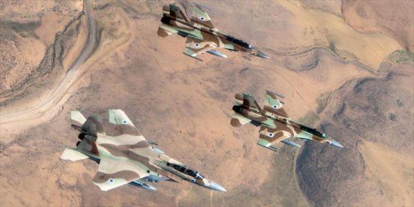 Israel y su guerra abierta contra Siria