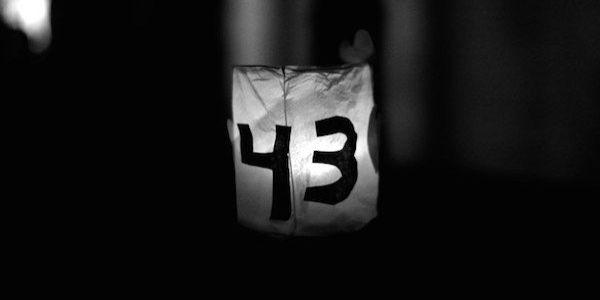 5 años de Ayotzinapa: Buscándolos nos encontramos