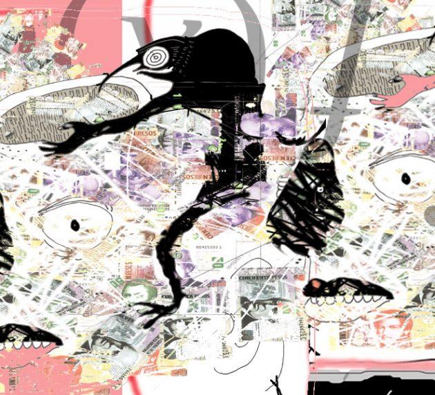 El mito de la escasez para justificar las políticas de ajuste