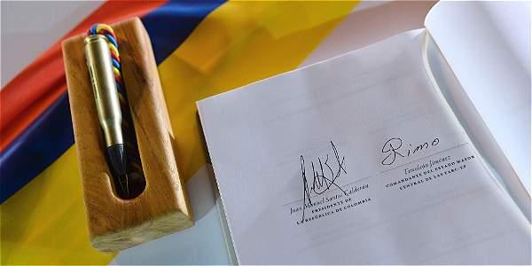 La importancia del SÍ tras la firma del acuerdo de paz en Colombia