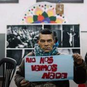 Ante la amenaza de demolición, el Centro Educativo Isauro Arancibia se reinagura