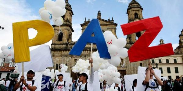 Colombia hacia la paz: la historia del conflicto armado más antiguo de la región