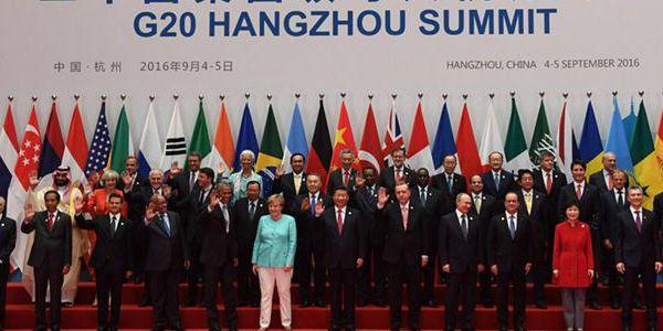 Macri en el G-20 o el sinceramiento del paso hacia la liberalización comercial