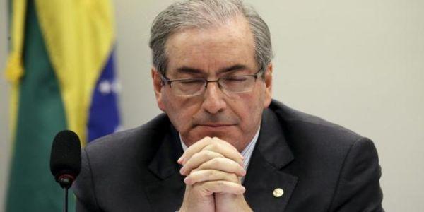Brasil: cae por corrupto Eduardo Cunha, el principal artífice del golpe parlamentario