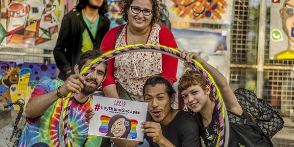 """De horizontes y sueños. La lucha por la implementación de la Ley """"Diana Sacayán"""""""
