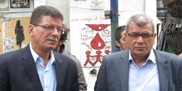 """""""No hay ningún segmento de la población palestina que se salve de las detenciones de Israel"""""""