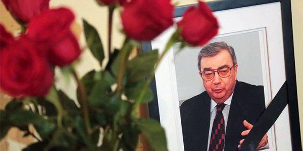 La Doctrina Primakov y la Rusia de hoy