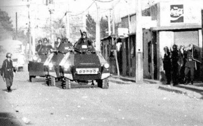 A 43 años del golpe en Chile: las olvidadas ejecuciones en las barriadas