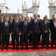 Cumbre de Bratislava: la Unión Europea en un punto de no retorno