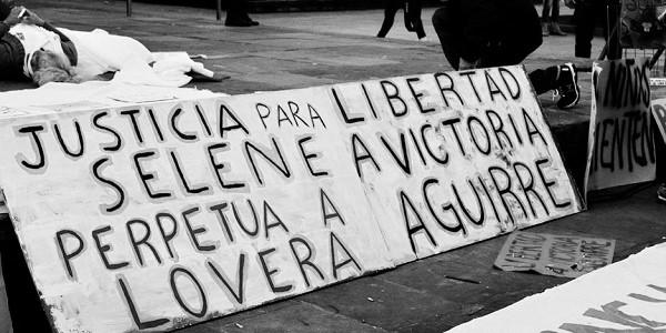 Victoria Aguirre: la revictimización como paradigma en las violencias de género