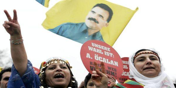 Kurdistán: habla Abdullah Öcalan