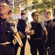 """Ataques neonazis y torturas policiales: muy lejos de """"unir a los argentinos"""""""