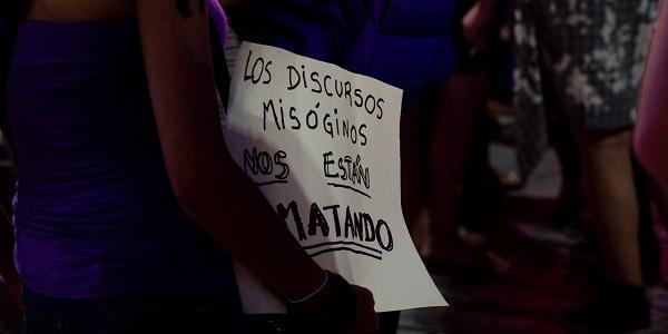 Mendoza: los violentos, el Estado y los medios son responsables