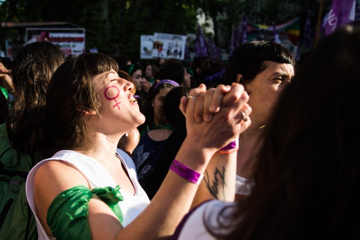 #19F: El acceso al Aborto Legal como política de DDHH