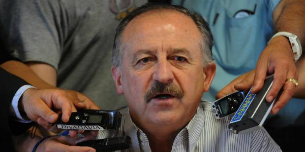 """Hugo Yasky: """"La reunificación de la CTA ya no tiene retorno"""""""