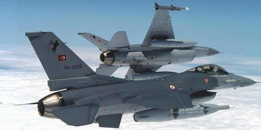 Kurdistán sirio: ¿Una zona de exclusión aérea contra quién?