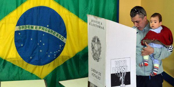 Brasil: otro golpe para el PT, esta vez por la vía electoral